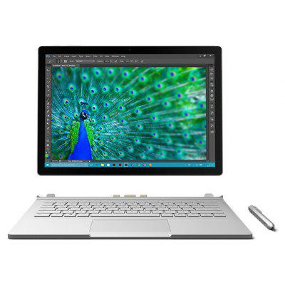 Microsoft Surface Book 16GB + 512GB