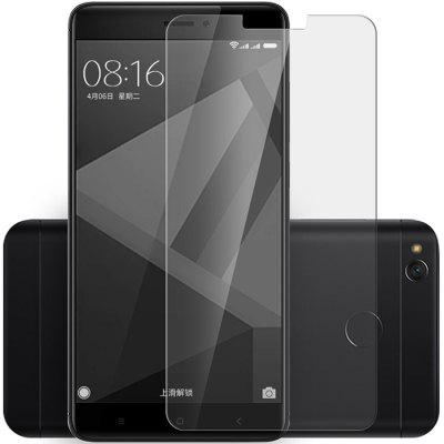 ASLING 2.5D Tempered Glass Screen Protector for Xiaomi Redmi 4X