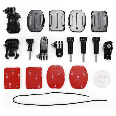Universal Bike / Bicycle / Motorcycle Helmet Mount Accessories