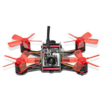 Grasshopper - 94 94mm Mini FPV Racing Drone - PNP