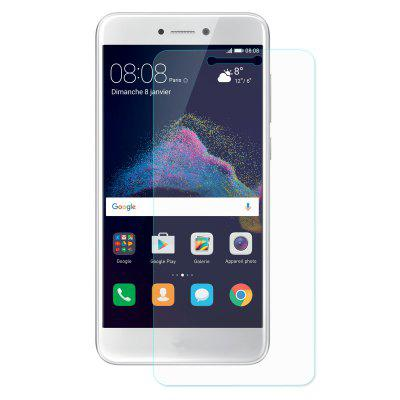 HatPrince 0.26mm Tempered Glass for HUAWEI P8 Lite 2017Screen Protectors<br>HatPrince 0.26mm Tempered Glass for HUAWEI P8 Lite 2017<br><br>Brand: Hat-Prince<br>Compatible Model: HUAWEI P8 Lite 2017<br>Features: Anti scratch, High Transparency, Protect Screen, Ultra thin<br>Mainly Compatible with: HUAWEI<br>Material: Tempered Glass<br>Package Contents: 1 x Tempered Glass, 1 x Alcohol Pad, 1 x Dust Sticker, 1 x Cleaning Cloth<br>Package size (L x W x H): 8.80 x 0.60 x 18.00 cm / 3.46 x 0.24 x 7.09 inches<br>Package weight: 0.0640 kg<br>Product Size(L x W x H): 6.50 x 0.03 x 13.80 cm / 2.56 x 0.01 x 5.43 inches<br>Product weight: 0.0090 kg<br>Surface Hardness: 9H<br>Thickness: 0.26mm<br>Type: Screen Protector