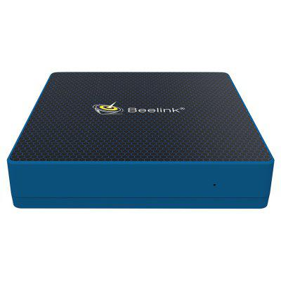 Beelink M1 Quad Core 4K Win10 Bluetooth 4.0 Mini PC