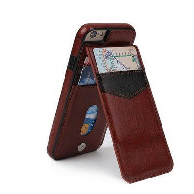 Card Slot Business Cover Case