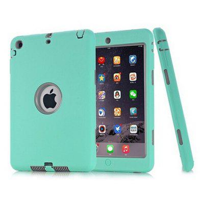 Silicon Protective Cover Case for iPad Mini 1 / 2 / 3