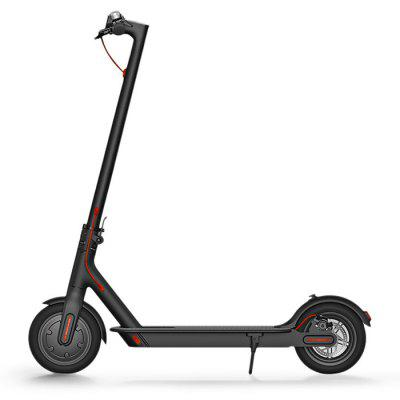 Xiaomi 8.5 inch Tire Folding Electric Scooter ( Youth Edition ) - BLACK Site.fr