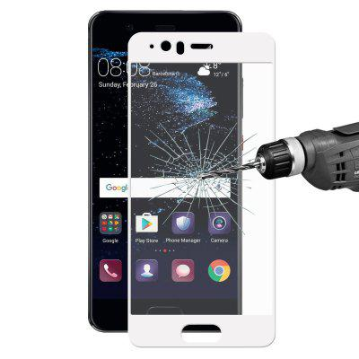 Hat Prince 0.26mm Full Screen Tempered Glass for HUAWEI P10 (HatPrince) Waco Buying a used goods