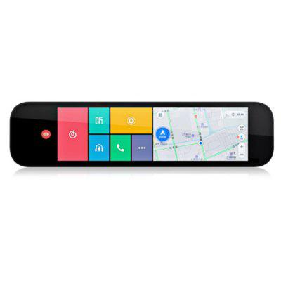 Original Xiaomi 70 Steps Smart Rearview Mirror