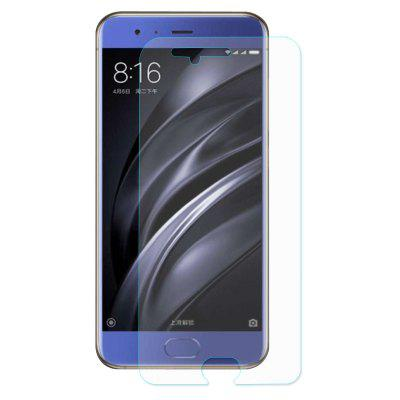 Hat Prince Curve Tempered Glass Screen Film for Xiaomi Mi 6Screen Protectors<br>Hat Prince Curve Tempered Glass Screen Film for Xiaomi Mi 6<br><br>Brand: Hat-Prince<br>Compatible Model: Xiaomi Mi 6<br>Features: Anti scratch, Protect Screen<br>Mainly Compatible with: Xiaomi<br>Material: Tempered Glass<br>Package Contents: 1 x Tempered Glass Film, 1 x Dust Remover, 1 x Cleaning Cloth, 1 x Wet Wipes<br>Package size (L x W x H): 8.80 x 0.60 x 18.00 cm / 3.46 x 0.24 x 7.09 inches<br>Package weight: 0.0440 kg<br>Product Size(L x W x H): 6.50 x 0.03 x 14.00 cm / 2.56 x 0.01 x 5.51 inches<br>Product weight: 0.0090 kg<br>Surface Hardness: 9H<br>Thickness: 0.26mm<br>Type: Screen Protector