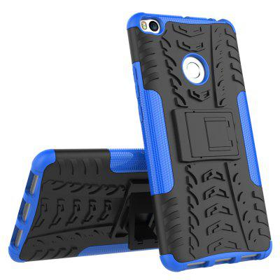 Luanke 3D Relief Kickstand Cover Case for Xiaomi Mi MAX 2Cases &amp; Leather<br>Luanke 3D Relief Kickstand Cover Case for Xiaomi Mi MAX 2<br><br>Brand: Luanke<br>Compatible Model: Mi MAX 2<br>Features: Anti-knock, Back Cover, Cases with Stand<br>Mainly Compatible with: Xiaomi<br>Material: TPU, PC<br>Package Contents: 1 x Phone Case<br>Package size (L x W x H): 24.00 x 15.00 x 2.00 cm / 9.45 x 5.91 x 0.79 inches<br>Package weight: 0.0990 kg<br>Product Size(L x W x H): 18.00 x 9.50 x 1.00 cm / 7.09 x 3.74 x 0.39 inches<br>Product weight: 0.0660 kg<br>Style: Cool, Modern