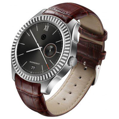 NO.1 D7W Herzfrequenz Smartwatch