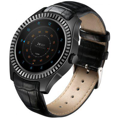 NO.1 D7W Heart Rate Smartwatch