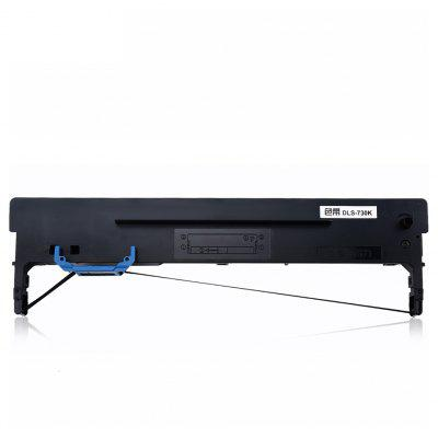Deli DLS - 730K Printer Ribbon Holder for DL - 730K Printer
