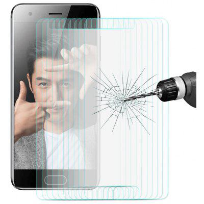 ENKAY 10PCS 0.26mm Tempered Glass for HUAWEI Mate 9