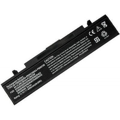 11.1V 4400mAh Replacement Notebook Battery