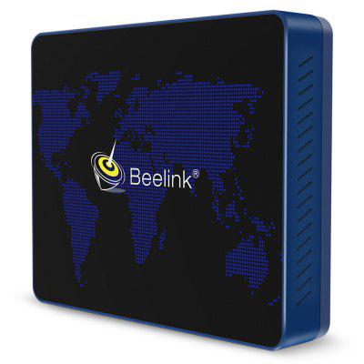 Gearbest Beelink S1 Mini PC (N3450,  8+64GB, Windows or Ubuntu optional)