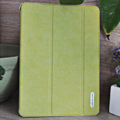 Baseus Cool Soft Series PU Leather + PC Protective Case for iPad Air with Stand and Dormancy Function