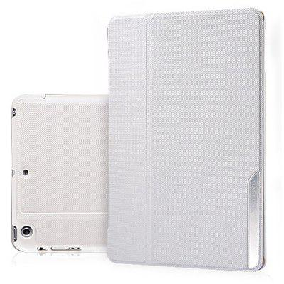 Baseus Cool PU Leather + PC Dormancy Protective Case for iPad Mini 2 Retina with Stand