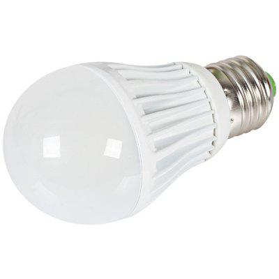 E27 5W AC100 - 240V 400lm White Ball Bulb