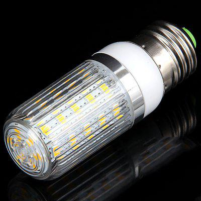 E27 12W 36 - SMD 5730 LED AC220V 1050lm Warm White Corn Lamp