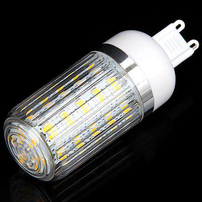 G9 36 - SMD 5730 LED 12W 220V 1050lm 3000 - 3500k White Corn Lamp