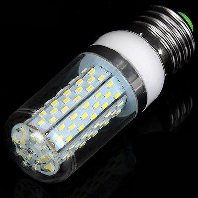 6PCS E27 12W SMD 3014 1200Lm LED Corn Light Bulb