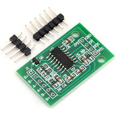 HX711 Arduino Compatible SCM Weighing AD Module
