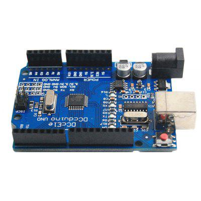 2013 Module Development Version Arduino UNO R3 ATmega328P 2013 Version avec USB câble gratuit