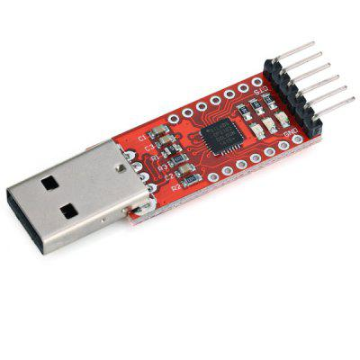 9 USB 2.0 Uart CP2102 to TTL Serial Converter Module for Arduino