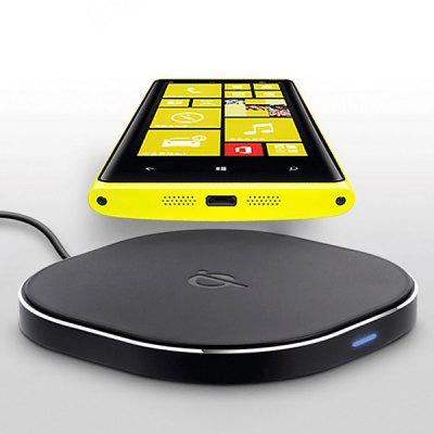 Metrans MWT02S Mini QI Wireless Charging Mat / Pad