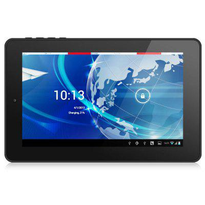 JXD P300 Android 4.0 Tablet con 3G GPS 7 pollici WSVGA Schermo Bluetooth Doppie Fotocamere