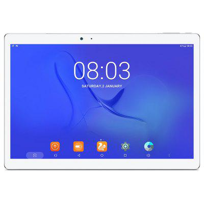 Gearbest Teclast Master T10 Tablet PC Fingerprint Sensor