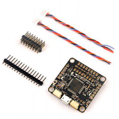Micro F4 Flight Controller with 5V 1A BEC / 2 - 6S LiPo Support