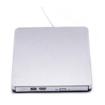 ASUS PD0001 USB 2.0 External DVD Drive