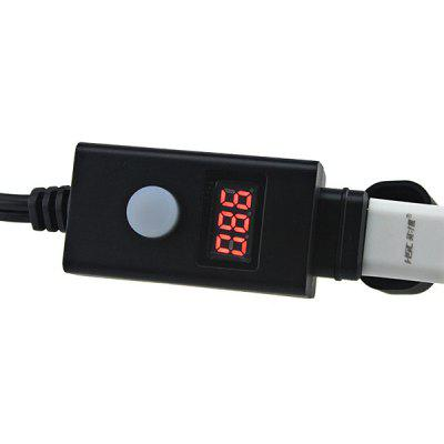 IZTOSS C2709 - Z Waterproof Vehicle USB Charger