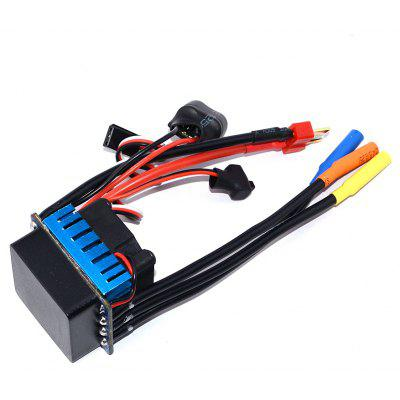 ZD Racing 45A 2 - 3S Waterproof Brushless ESC for 1:10 RC Car