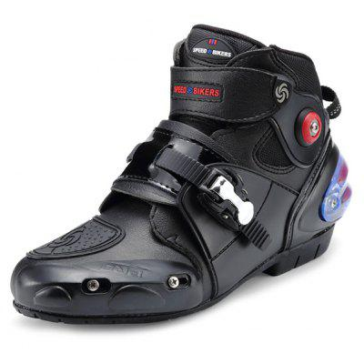PROBIKER A9003 Short Light Type Motorcycle Racing Boots