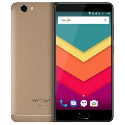 Vernee Thor Plus 4G Phablet Image