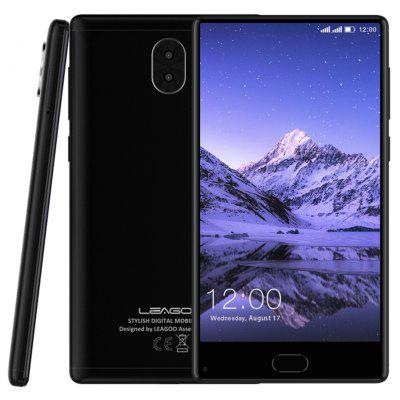 LEAGOO KIICAA MIX 4G Phablet  -  3GB RAM 32GB ROM  BLACK