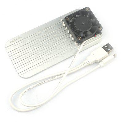 CS40P Cooling System for iPhone / Phantom Radio Transmitter