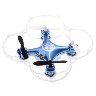 Фото Floureon F10 Mini RC Quadcopter UFO Headless Mode. Купить в РФ