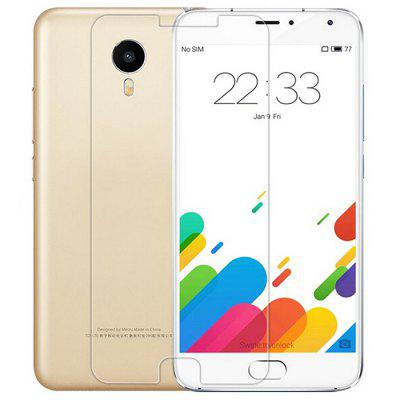 Tempered Glass Screen Protector for MEIZU Pro 6