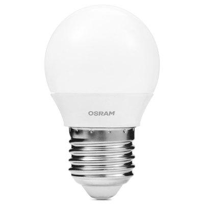 OSRAM 3W 250Lm E27 6 x SMD2835 LED Bulb Light