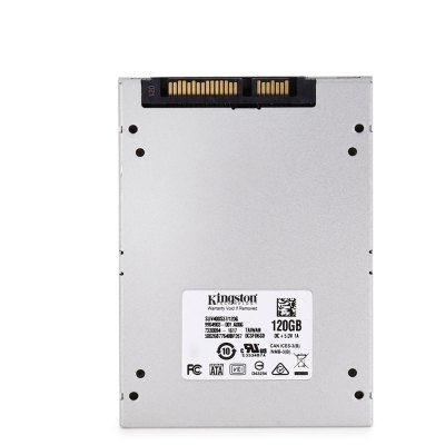 Orijinal Kingston UV400 120GB SSD