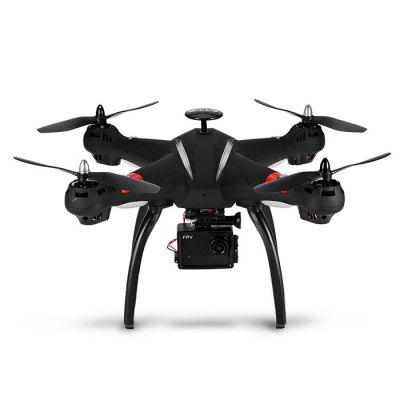 BAYANGTOYS X21 Brushless RC Quadcopter - RTF Image