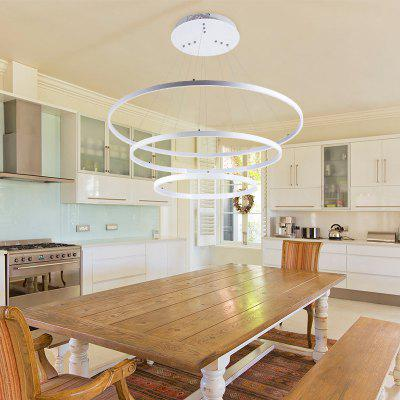 BRELONG Annular LED Pendant Warm White