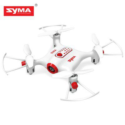 SYMA X20 Mini RC Pocket Drone - RTF