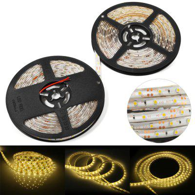 YouOKLight Waterproof LED Rope LightLED Strips<br>YouOKLight Waterproof LED Rope Light<br><br>Actual Lumens: 4000LM<br>Brand: YouOKLight<br>CCT/Wavelength: 3000-3500K,6000-6500K<br>Connector Type: Wired<br>Features: Cuttable, IP-65, Waterproof, Low Power Consumption<br>Input Voltage: DC12<br>LED Type: SMD-3528<br>Length: 10M<br>Material: PVC<br>Number of LEDs: 600<br>Optional Light Color: Warm White,White<br>Package Contents: 1 x YouOkLight LED Strip Light<br>Package size (L x W x H): 17.50 x 18.50 x 2.50 cm / 6.89 x 7.28 x 0.98 inches<br>Package weight: 0.2700 kg<br>Product size (L x W x H): 1,000.00 x 0.80 x 0.30 cm / 0.39 x 0.31 x 0.12 inches<br>Rated Power (W): 50W<br>Type: LED Strip
