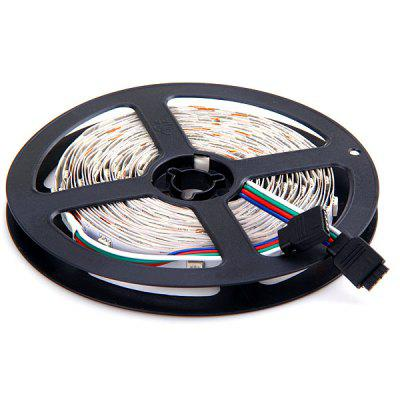 5M 36W 150 - SMD 5050 LED RGB Decoration Light Strip with Power Adapter and 44 Keys Remote Control