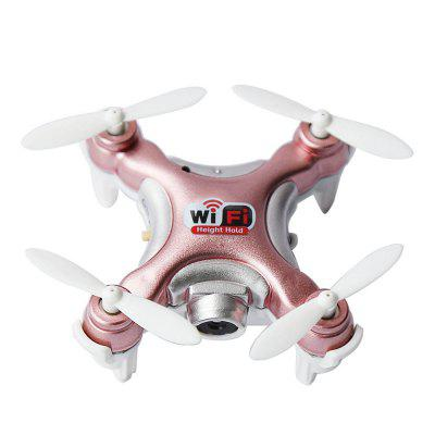 Cheerson CX - 10WD WiFi RC Mini Quadcopter