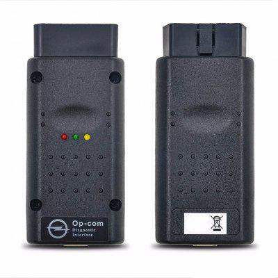 OPCOM OBD2 V1.65 Opel Car Diagnostic Tool